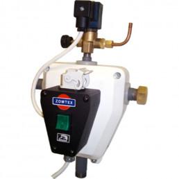 Kondenzor Z - K kondenzor, központi gőzhálózatok kondenzvíz leválasztó egysége