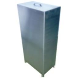 ZKT típusú kondenz tartály