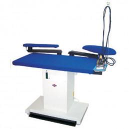 ZVA - 2M típusú vasalóasztal