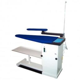 ZVA - 1M típusú vasalóasztal